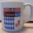Frankenmuth, Michigan Coffee Mug with Crest/Shield