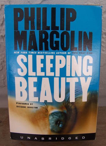Sleeping Beauty by Phillip Margolin - Cassette 2004