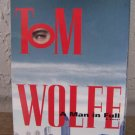 A Man in Full by Tom Wolfe - Cassette (1998)