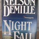Night Fall by Nelson Demille - Cassette 2004