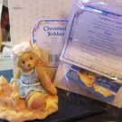 Cherished Teddies #203467 Sandy