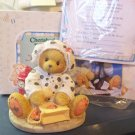 Cherished Teddies #176265 Andy