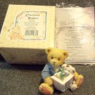 Cherished Teddies #1038537 Christian NEW in Box
