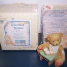 Cherished Teddies #911313 Age 3 Bear