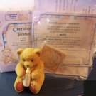 Cherished Teddies #624896 Billy