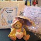 Cherished Teddies #916293 Victoria