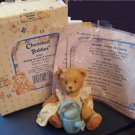 "Cherished Teddies #914800 June ""Planting the Seed of Friendship"" Bear"
