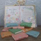 Cherished Teddies Nursery Rhyme Display shelf CRT013