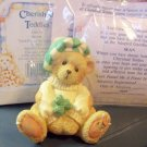 Cherished Teddies #916439 Sean