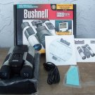 Bushnell 11-0832 Binocular & Built in Digital Camera