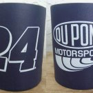 Jeff Gordon #24 Du Pont Motorsports Can Koozie