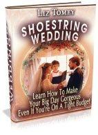 Shoe String Wedding