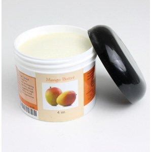 Mango Butter (M-240) 4 oz.