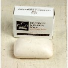 Coconut & Papaya Soap - 5 oz.   (M-S310)