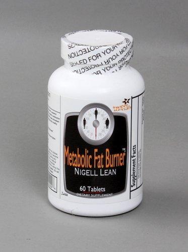 Nigell Lean: Metabolic Fat Burner (60)  (M-561)