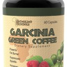 Garcinia Green Coffee (1300mg) - 60 Caps (H-031)