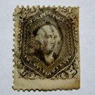 U.S. Cat. # 70 - Series of 1861-62 24¢ Washington
