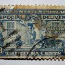 U.S. Cat. # E17 -1944 Rotary Press 13c