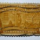 U.S. Cat. # E18 -1944 Rotary Press 17c