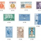 YS1961 Commemorative Year Set