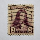 U.S. Cat. # 724 - 1932 3c William Penn