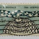 U.S. Cat. # 1237 - 1963 5c Science