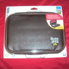 NINTENDO DS LEATHER CARRY CASE GUITAR HERO ON TOUR NEW & FACTORY SEALED