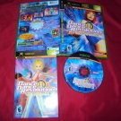DANCE DANCE REVOLUTION ULTRAMIX 2 Xbox DISC MANUAL ART & CASE GOOD TO NEAR MINT