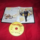 THE OFFICE SEASON One 1 DVD DISC ART & CASE NEAR MINT SHIPS SAME DAY OR NEXT