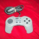 PLAYSTATION ONE PS1 ANALOG CONTROLLER INTERACT SV-100 PIRANHAPAD VG CONDITION