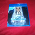 MYSTIC MOUNTAINS 3D BLU-RAY 3D RELAX SERIES NEW & FACTORY SEALED
