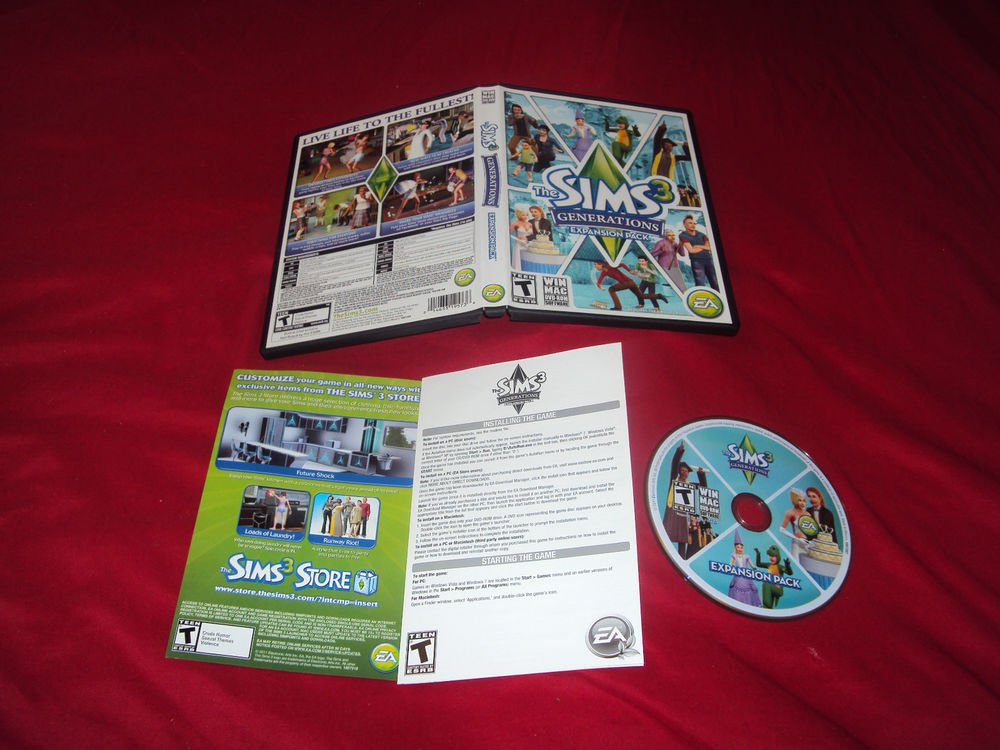 sims 3 how to sell screenplay