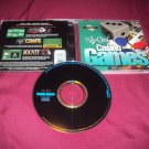 WAY COOL CASINO GAMES For Windows PC DISC ART & CD CASE NEAR MINT TO VERY GOOD