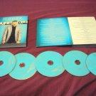 HOUSE M.D. SEASON SIX 6 DVD 5 DISCS BOX ART & ART CASE NRMNT TO VERY GOOD