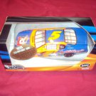 TERRY LABONTE KELLOGG'S TONY THE TIGER #5 DIECAST 1/24 2002 HOT WHEELS SEALED