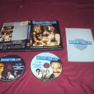 BARNEY MILLER The FIRST SEASON ONE DISCS INSERT ART & CASE NEAR MINT