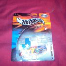 TERRY LABONTE #5 KELLOGG'S TONY THE TIGER TEXAS 2001 HOT WHEELS 1/64 DIECAST NEW