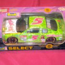 TERRY LABONTE #5 HOW THE GRINCH STOLE CHRISTMAS 1:24 Diecast Revell Select NEW
