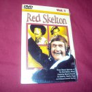 RED SKELTON CLASSIC COMEDY COLLECTOR'S SERIES VOLUME 1 DVD NEW & FACTORY SEALED