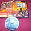 GUITAR HERO III Legends of Rock PS2 PLAYSTATION 2 *** PS3 DISC ART & CASE GOOD