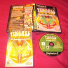 PINBALL HALL OF FAME THE GOTTLIEB COLLECTION PLAYSTATION 2 PS2 *** PS3 VG TO NMT