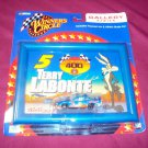 TERRY LABONTE #5 LOONEY TUNES ROAD RUNNER WITH FRAMED ART 1:64 DIECAST NEW