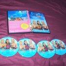 H2O JUST ADD WATER The Complete Season 2 DVD 4 DISCS ART & CASE NEAR MINT