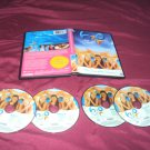 H2O JUST ADD WATER The Complete Season 1 DVD 4 DISCS ART & CASE NEAR MINT