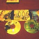 TOMB RAIDER III 3 PC DISCS & ART CASE VERY GOOD INCLUDES BONUS DISC