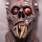 Gruesome Zombie Eric Pigors Toxictoons Collection Scary Monster Creature Halloween Collectors Mask