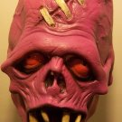 Fang Demon Devil Eric Pigors Toxictoons Collection Scary Monster Creature Halloween Collectors Mask