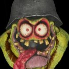 Surf Kook Motorcycle Biker Monster Johnny Ace Studios Creature Officially Licensed Halloween Mask