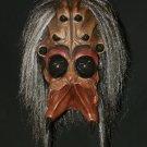 Arachnoid Human Spider Man Scary Arachnid Ugly Creepy Monster Creature Halloween Mask