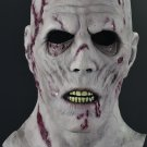 Necronic Zombie Undead Corpse Death Studios Collection Officially Licensed Halloween Collectors Mask